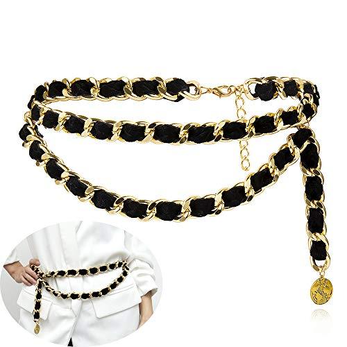 Jurxy Alloy Waist Chain Body Chain …