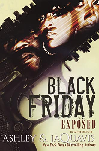 Black Friday:: Exposed (Urban Books) (English Edition)