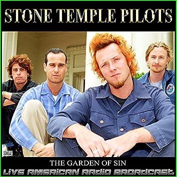 The Garden Of Sin (Live)