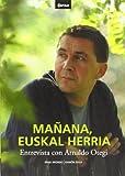 Mañana, euskal herria - entrevista con arnaldo otegi