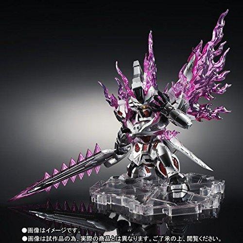 Bandai NXEDGE Style MS Unit Ghost Gundam