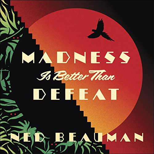 Madness Is Better Than Defeat cover art