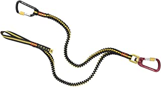 Grivel Double Spring Leash with Rotor