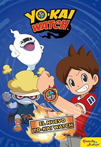 Yo-kai Watch. El nuevo Yo-kai Watch: Narrativa 3