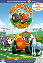dvd tractor tom