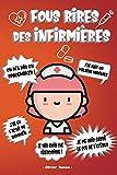 Fous rires des infirmières: les plus belles perles entendues en service, anecdotes,...