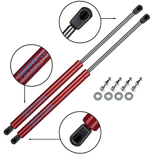 20 inch 150 Lbs (667 N) Gas Prop Struts C1617566, 20