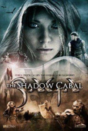 SAGA Curse of the Shadow