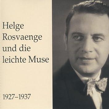 Helge Rosvaenge und die leichte Muse