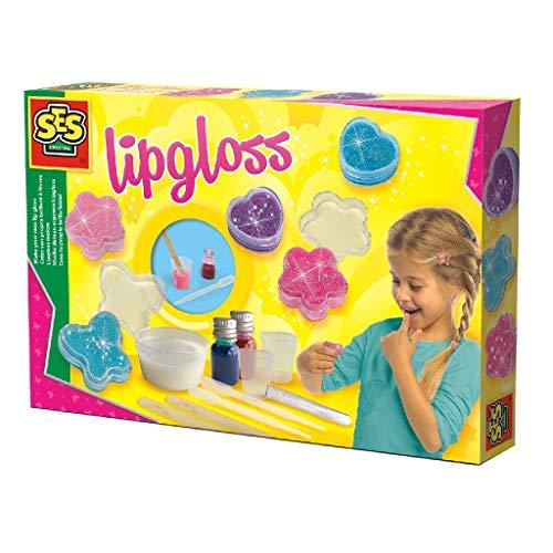 SES 14104 Mache deinen eigenen Lipgloss selber Machen, Multi