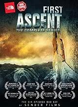first ascent dvd box set