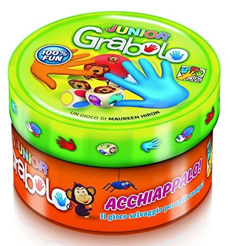 DaVinci Editore - Juegos educativos, Color Naranja, 8032611693489.