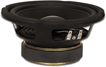 Goldwood Sound GW-6028 Rubber Surround 6.5