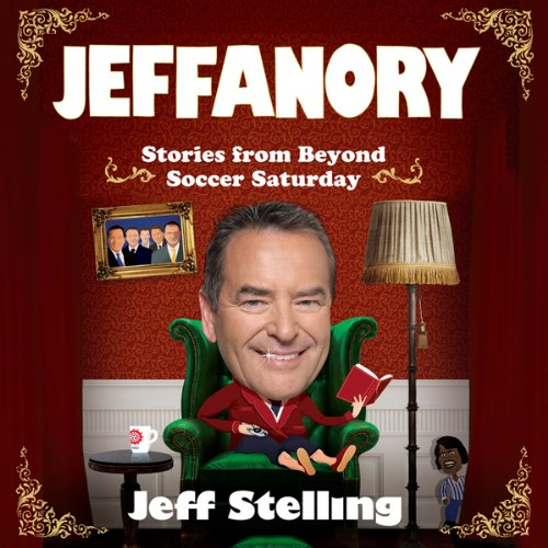 Jeffanory cover art