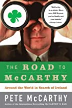 road to mccarthy