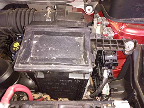 Filtro Aire Renault Captur (usado) (id:recrp1975904)