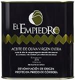 El Empiedro, Aceite de oliva - 2500 ml.