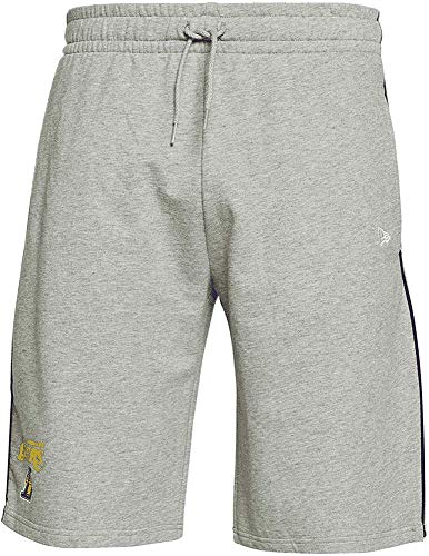 New Era Short NBA LosAngeles Lakers Größe: XL Farbe: Light Grey