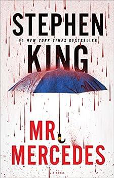 Paperback Mr. Mercedes : A Novel Book