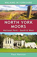North York Moors - National Park, South & West (Walking in Yorkshire)