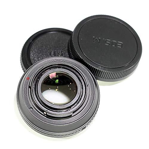 Canon Fd Eos - 1