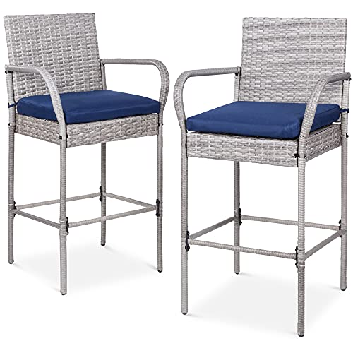 TITLE_Best Choice Products Bar Chairs