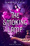 The Smoking Lamp: A Clean Paranormal Romance (Sons of the Sand Book 1)