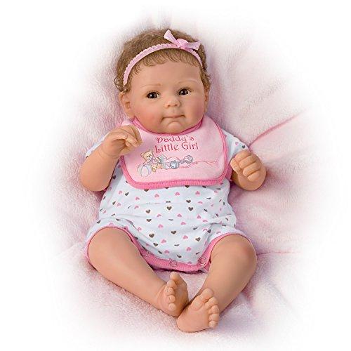 Poupée Bébé Fille Sherry Rawn