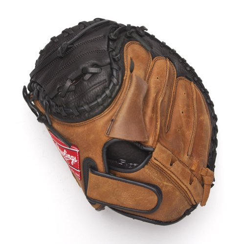 Rawlings Player Preferred Series 32.5-inch Catcher's Mitt (RCM325R)