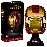 LEGO 76165 Marvel Avengers – Iron Mans Helm, Bauset
