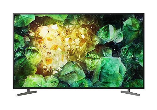 """Sony KD-43XH8196 43"""" LED 4K HDR Television with Android TV"""