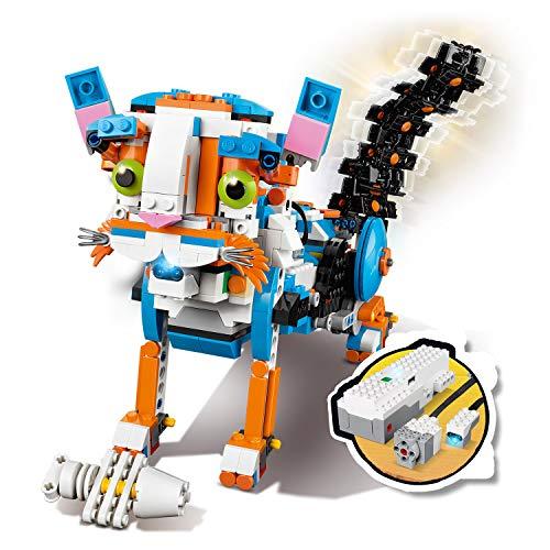 レゴBOOST『レゴブーストクリエイティブ・ボックス(17101)』