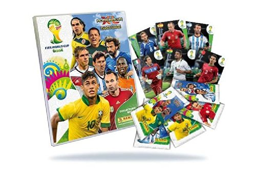Adrenalyn Panini 2014