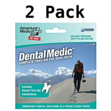 Adventure Medical Kits Dental Medic Kit...