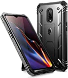 Poetic OnePlus 6T Rugged Case, Revolution [360 Degree Protection]...