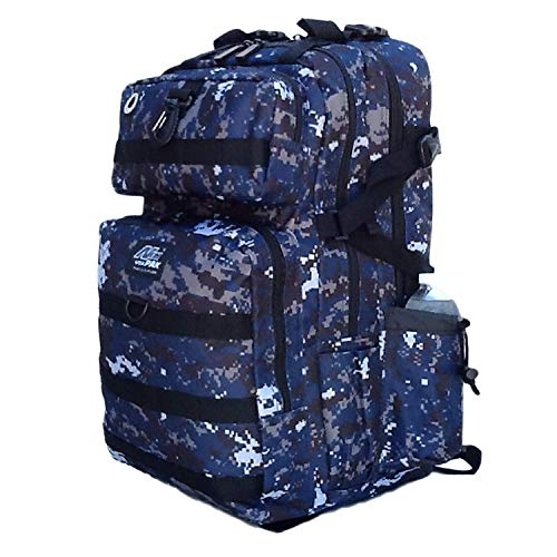 "21"" 2000 cu. in. Great Hunting Camping Hiking Backpack DP321 DMBK DIGITAL CAMOUFLAGE"