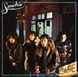 Songtexte von Smokie - Midnight Café