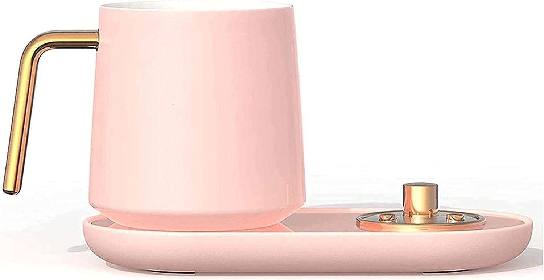 Smart Coffee Regular store Mug Warmer Electric Desk for with Au Manufacturer regenerated product