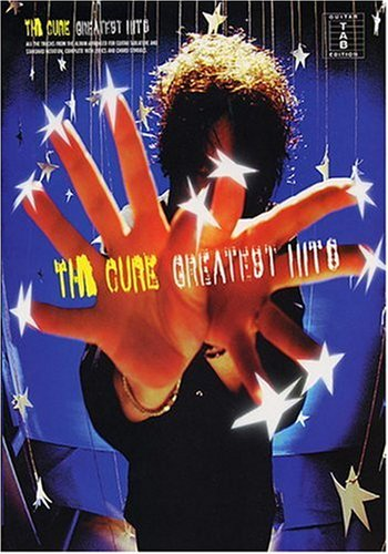 Partition : Cure Greatest Hits Guit. Tab