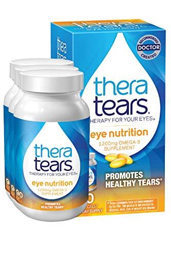 thera tear omega 3 - 2