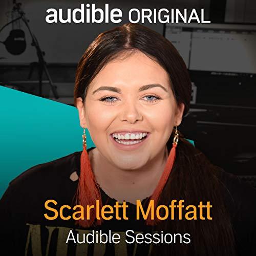 Scarlett Moffatt cover art