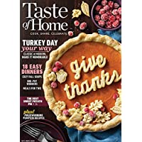Deals on Discount Mags Magazine Sale: 4 Magazine Subscription 1-YR
