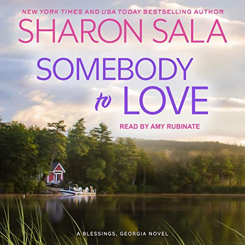Somebody to Love: Blessings, Georgia Series, Book 11