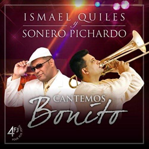 Ismael Quiles feat. Sonero Pichardo