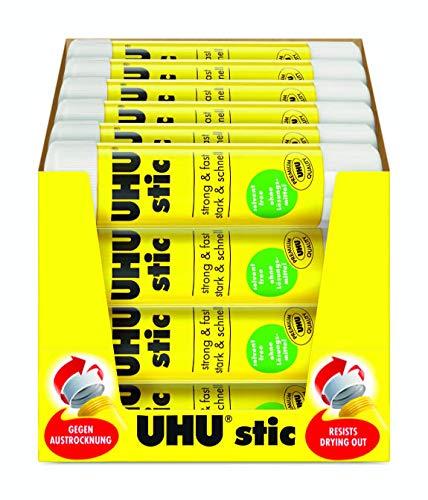 UHU STICK 8G 45187