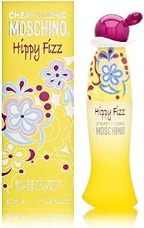 Cheap and Chic Hippy Fizz by Moschino for Women 1.7 oz Eau de Toilette Spray