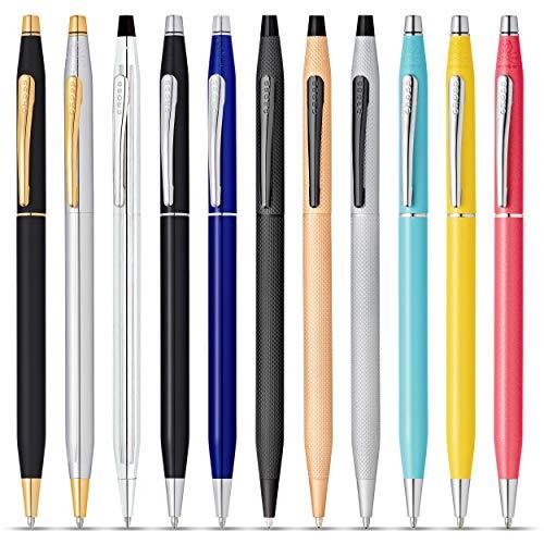 クロス『クラシックセンチュリークラシックブラックボールペン(N2502)』