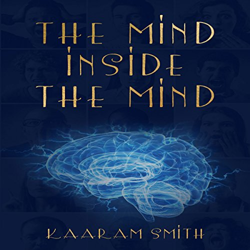 The Mind Inside the Mind audiobook cover art