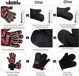 Zoom IMG-2 yokamira guanti da forno certificato