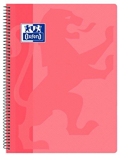 Oxford Classic - Cuaderno...